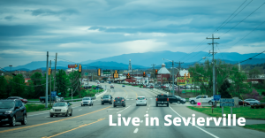Sevierville Tennessee
