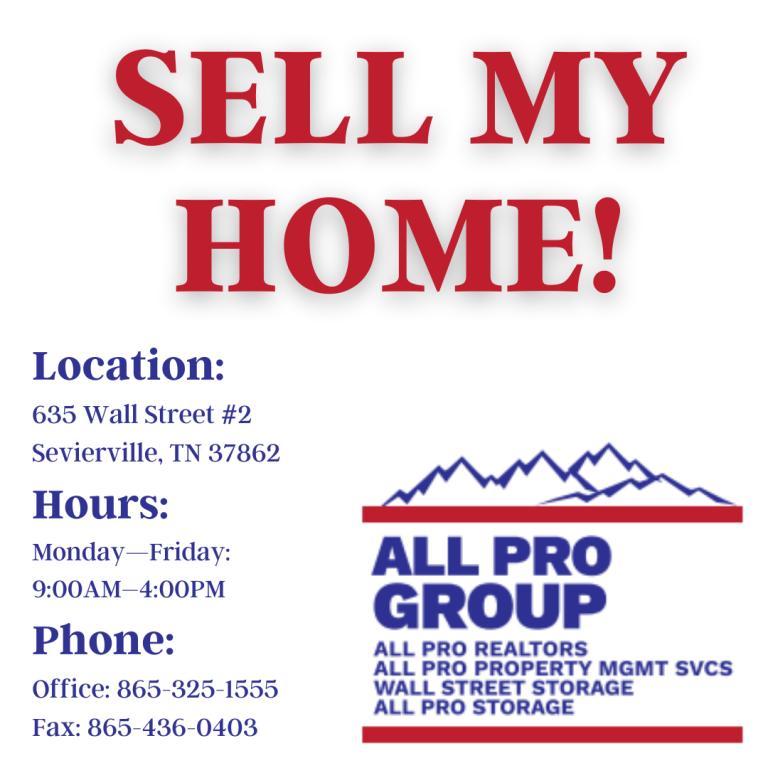 Selling homes in the Smokies