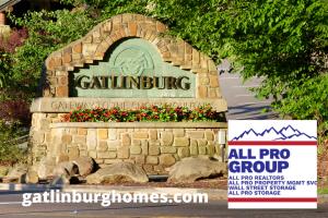 Gatlinburg Real Estate