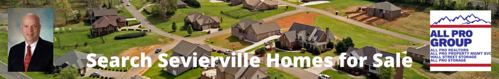 Sevierville Homes for Sale
