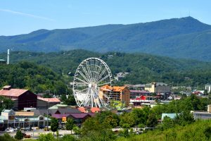 Pigeon Forge Homes